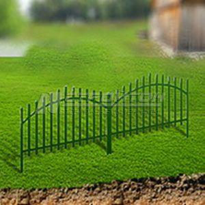 Забор Вертикаль 775х875мм (5шт.)