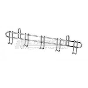 Вешалка для салфеток с пятью крючками 4135 (12)