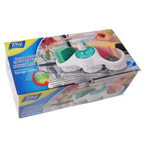 Подставка для моющих средств Titiz пластик (24)