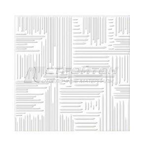 Плитка белая 08/08 (24 м.кв/96 шт)