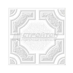 Плитка белая 08/29 (24 м.кв/96 шт)