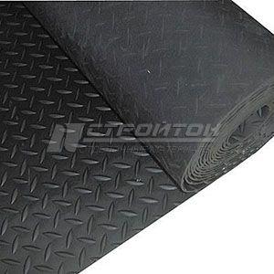 Резиновые рулонные покрытия – фото 2