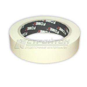 Лента малярная 25мм х 45м (72)