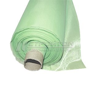 Сетка москитная (шир. 1 м) 50 п.м. зеленая – фото 1