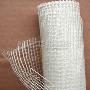 Сетка стеклотканевая арм. (5*5) 1м*10п.м. (12) – фото 1