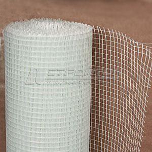 Сетка стеклотканевая арм. (5*5) 1м*20п.м. (12)