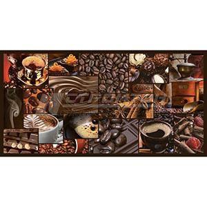 Панель ПВХ Мозаика Аромат кофе 955*480мм (10) – фото 3