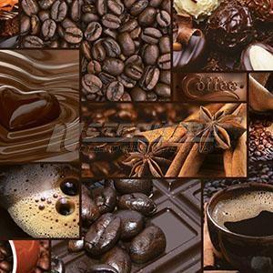 Панель ПВХ Мозаика Аромат кофе 955*480мм (10)