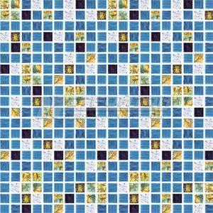 Панель ПВХ Мозаика Атлантида 955*480мм (10)