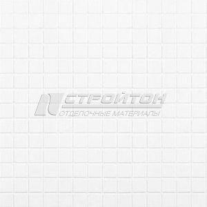 Панель ПВХ Мозаика белая  955*480мм (10)