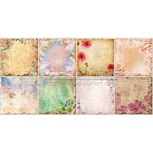 Панель ПВХ Граненый квадрат Старая открытка 964*480мм (10) – фото 3