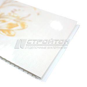 Панель ПВХ цветная, термопереводная печать
