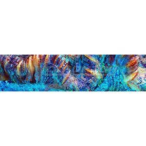 Панель декоративная АВС Пластик Фантазия 2400х600х1,5мм