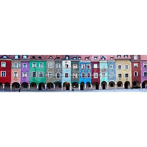 Панель декоративная АВС Пластик Копенгаген 2400*600*1,5мм