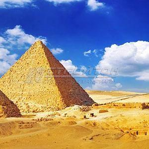 Панель декоративная АВС Пластик Пирамиды 2400х600х1,5мм – фото 2