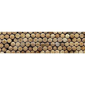 Панель декоративная АВС Пластик Пробки 2400х600х1,5мм