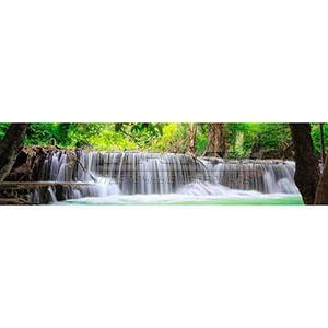 Панель декоративная АВС Пластик Водопад 2400х600х1,5мм