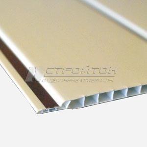 Панель ПВХ рифлёная, потолочная