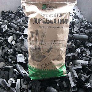 """Уголь древесный, 100% береза, """"карандаш"""", высший сорт, 25л (3кг.) (1) – фото 3"""