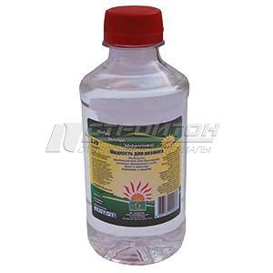 Жидкость для розжига 0,25л СЗУ (жидкий парафин) 112702 (36)