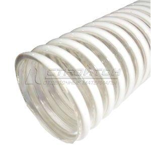 Шланг ПВХ спиральный, слабонапорный 1 1/4 30м