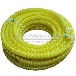 Шланг для насоса спиральный, вакуумный, 10 атм.