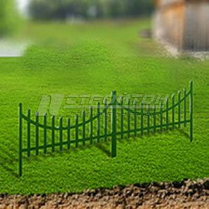 Забор Горизонталь 740х850мм (5шт.)